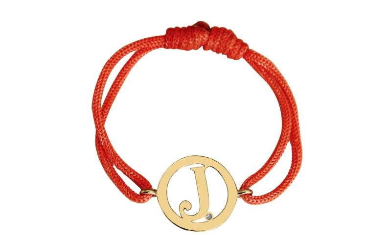 Buy alphabet j gold bracelet online in india at best price for Letter j bracelet