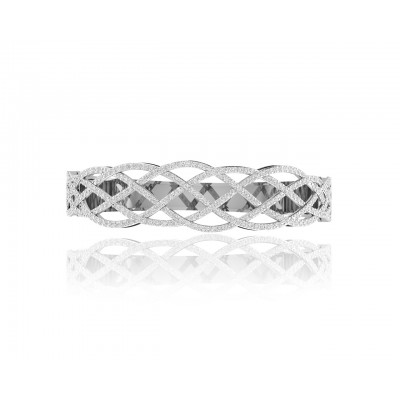 Daanya Exquisite Diamond Bangle