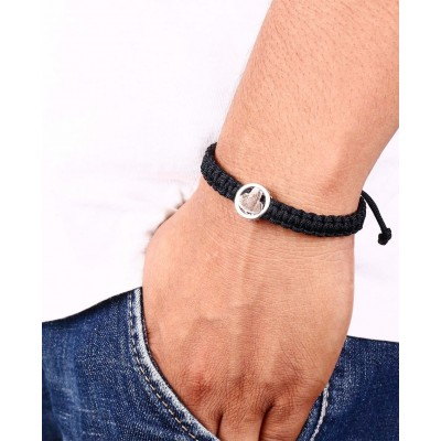 Auspicious Guru Nanak Bracelet for Men