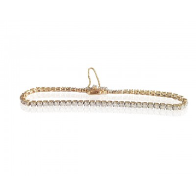 Anaisha Diamond Tennis Bracelet