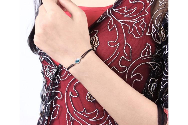 Buy Evil Eye Friendship Day Gift Bracelet Online In India