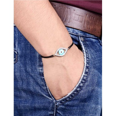 Evil Eye Good Luck Bracelet