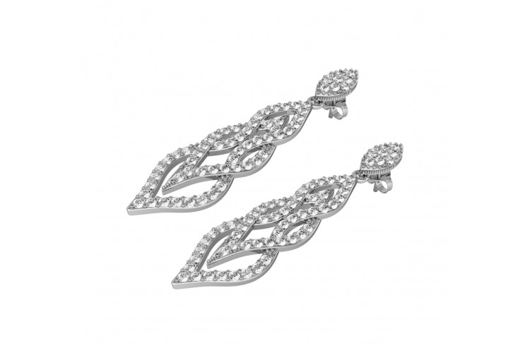 Aspire Dangle Drop Earrings