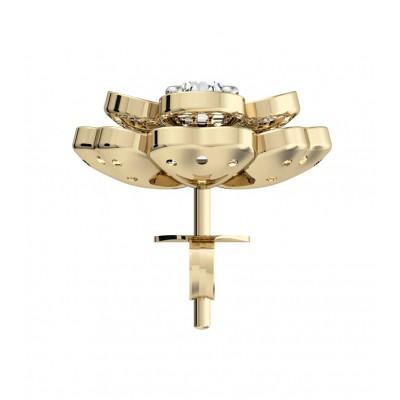 Buy Dainty Diamond Eartops line in India at Best Price Jewelslane