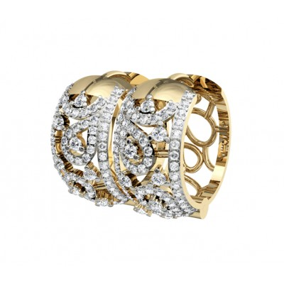 Designer Diamond Balis