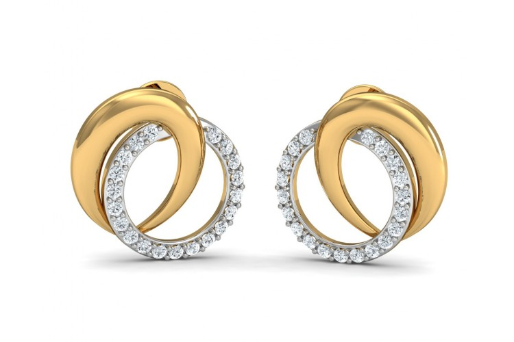 Aheli Diamond Earrings