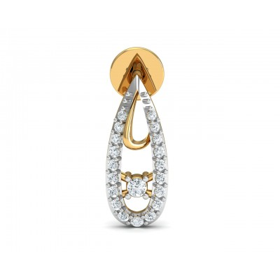 Aanshi Diamond Earrings