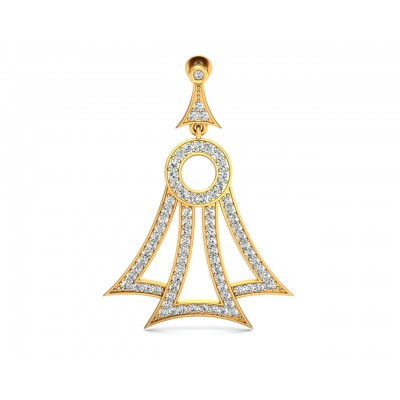 Eshika Diamond Earrings