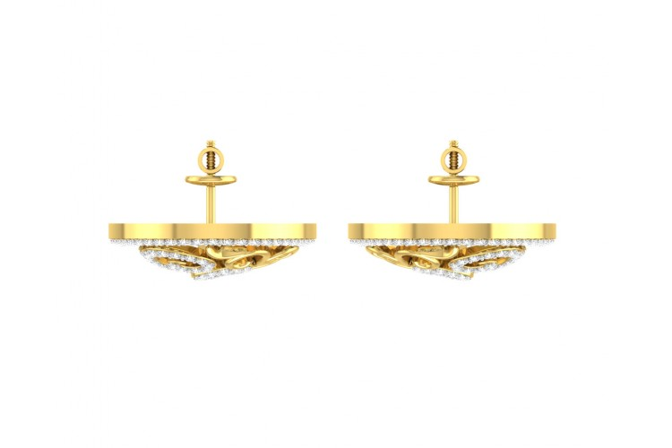 Celeste Diamond Earrings