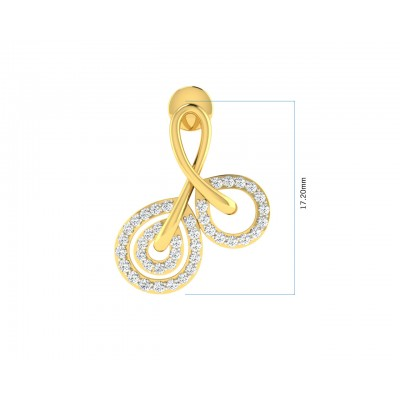 Dian Diamond Earrings