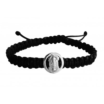 Auspicious Tirupati Balaji Bracelet for Men
