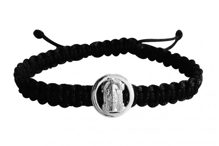 Buy Auspicious Tirupati Balaji Bracelet For Men Online In India At