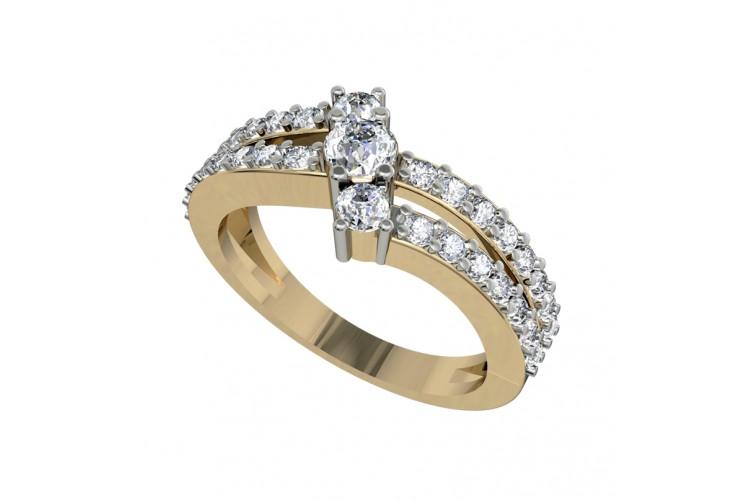 2 Carat Solitaire Diamond Ring Price In India