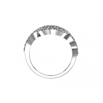 Diamond Designer Cocktail ring