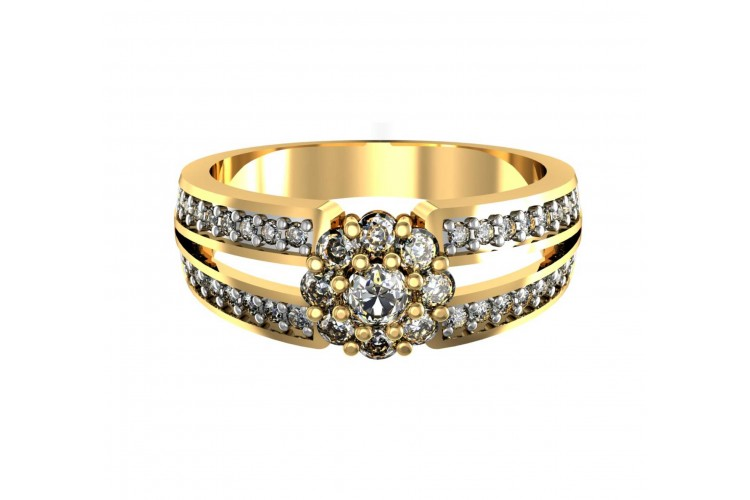 Diamond Gift Ring