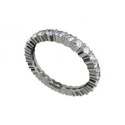 Kate Diamond Eternity Band