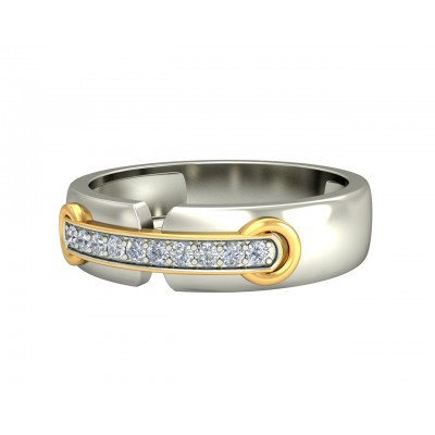 Aarul Diamond Band