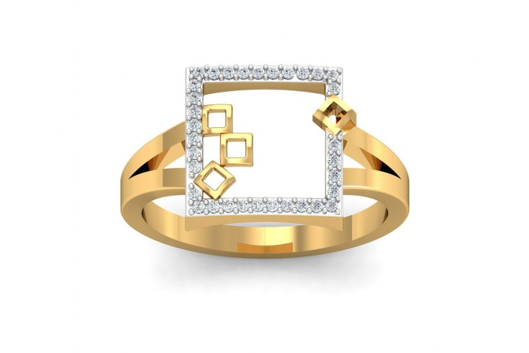Sabina Diamond Ring