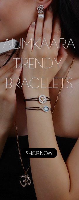 aumkaar bracelet